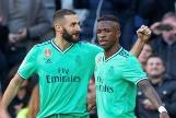 El Madrid vence al Espanyol y Vinicius lo hace todo menos el gol