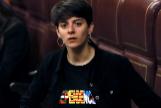 Camisetas independentistas y barrio 'pijo': así es Marta Rosique, la diputada más joven