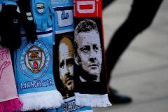 El derbi de Manchester, en directo: City - United