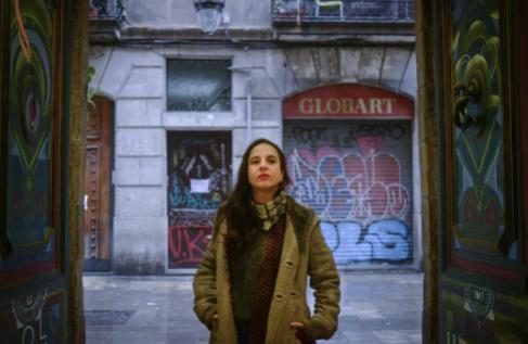 """Cristina Morales: """"Carmena es una de las políticas más racistas que ha conocido este país"""""""