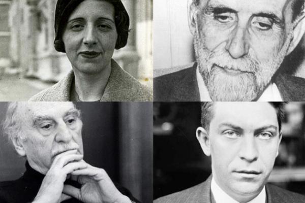 El Día de la Lectura en Andalucía se celebra el 16 de diciembre con el recuerdo a los escritores que sufrieron el exilio