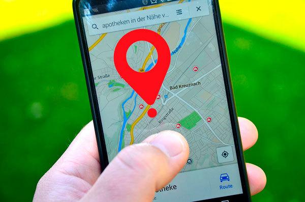 La app para saber dónde están tus familiares y amigos en todo momento