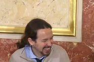 Pablo Iglesias, 'el diabólico'