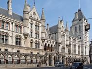 La demanda se está analizando en el Alto Tribunal de Londres.