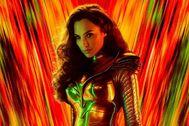 Primer tráiler y fecha de estreno de Wonder Woman 1984
