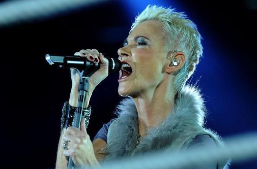Muere la cantante de Roxette, Marie Fredriksson 15759818520755