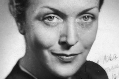 Karin Lannby.