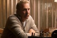 Kevin Costner, en la película 'Molly's Game'.
