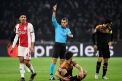 Triunfo agónico de un Valencia que se mete en octavos y expulsa al Ajax
