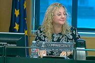 María Sevilla, presidenta de Infancia Libre y primera investigada en este caso.