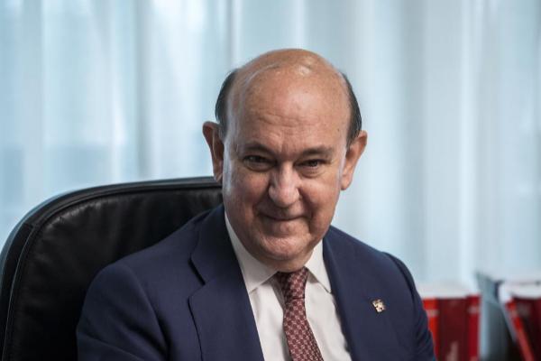 El magistrado del Tribunal Constitucional Andrés Ollero.