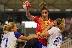 España se desploma ante Rusia y espera un milagro para estar en semifinales