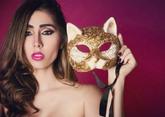 La modelo mexicana Carolina Sada