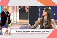 Kiko Matamoros veta a Sofía Suescun.