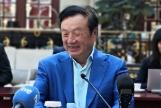 "Ren Zhengfei, fundador de Huawei: ""La red 5G de España va a ser la mejor de Europa"""