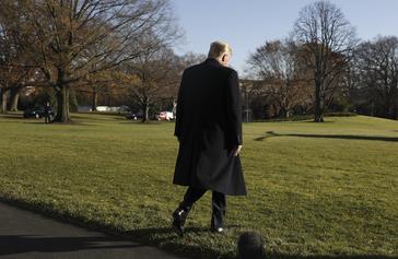 Las claves del escándalo que amenaza a Donald Trump