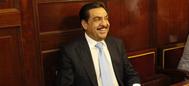 Martínez cuando aún era fue vicepresidente provincial varios lustros y alcalde de Vall d'Alba más de dos décadas..