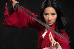 Hong Kong no quiere a Mulan