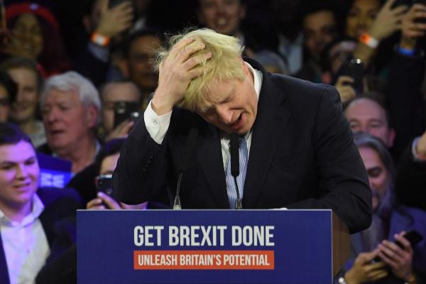 London (United Kingdom).- Conservative leader and British Prime...