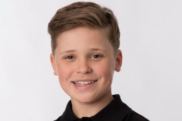 Muere Jack Burns a los 14 años