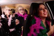 CarAoke, el Carpool Karaoke de Telemadrid que presentará Carmen Alcayde
