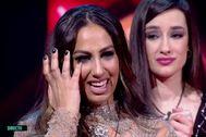 Noemí Salazar fue expulsada de GH VIP 2019, dejando a Mila Ximénez, Adara Molinero y Alba Carrillo como finalistas