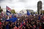 Las claves del hundimiento del voto por la permanencia en Reino Unido