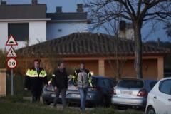 Muere la madre de las dos niñas asesinadas en Girona