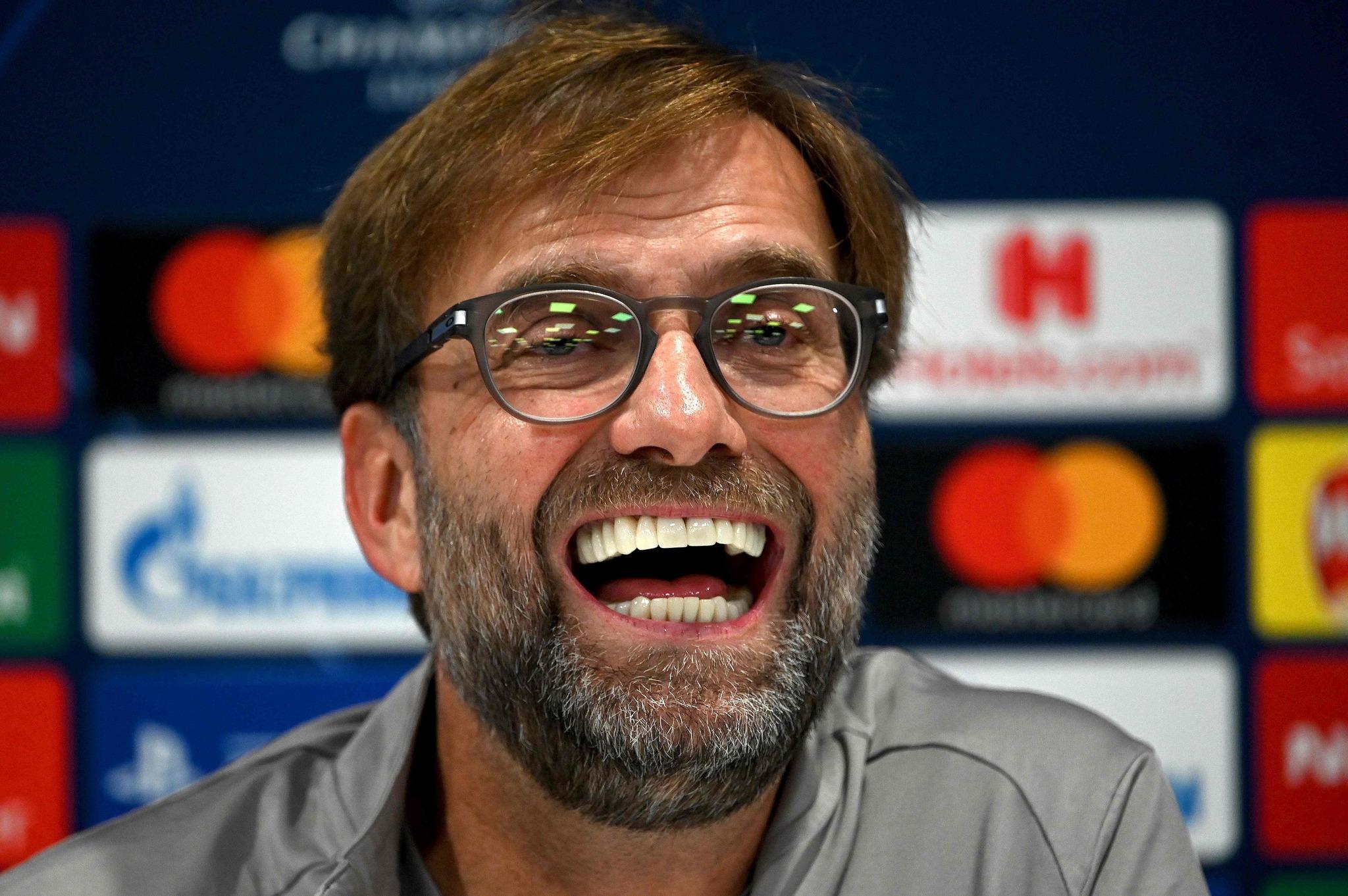 """Klopp renueva su historia de amor con el Liverpool: """"No podría contemplar la opción de irme"""""""