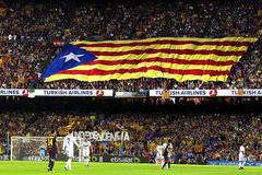 Los Mossos blindarán el Barça-Madrid ante la convocatoria del Tsunami Democràtic