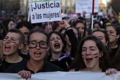 Las hijas de una víctima de violencia de género no cobran su indemnización