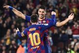 En directo: Real Sociedad - Barcelona