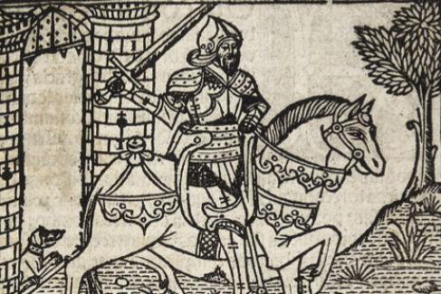 """La verdad sobre el héroe épico: """"El Cid iba a lo suyo, como todos: quería ser rey"""""""