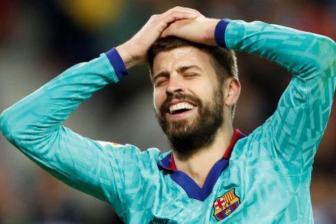 El Barça se queja por carta a Rubiales por la no aplicación del VAR en San Sebastián