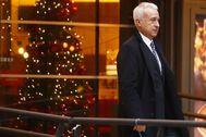 Jorge Pérez, ex jefe de Regulación Contable en el Banco de España.