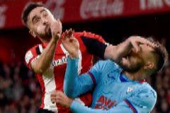 Athletic y Eibar firman un derbi insoportable