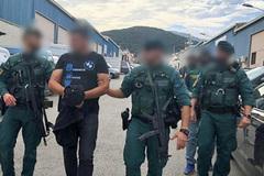 La Guardia Civil desmantela la mayor red de traficantes de cocaína a través del puerto de Algeciras