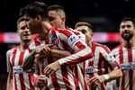 El Atlético descubre a tiempo la solución