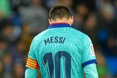 Miedo al Madrid