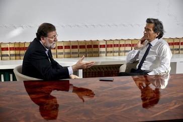 """""""A mí no me echaron del poder ni los electores ni mis compañeros, sino enemigos de España"""""""