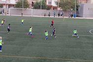 La apabullante paliza a las benjaminas del fútbol: 23 a 0 con la grada coreando