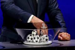 Sigue en directo el sorteo de octavos de final de la Champions League