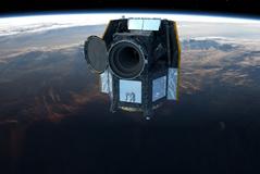 Los secretos de la misión española que buscará exoplanetas desde Torrejón