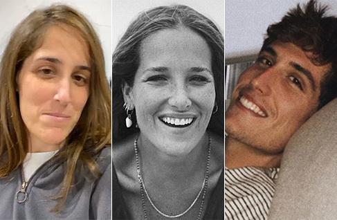 Los desconocidos hijos de Emilio Aragón: así son y así se ganan la vida