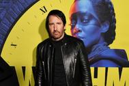 Trent Reznor: cómo el profeta del ruido se convirtió en el otro genio de Watchmen