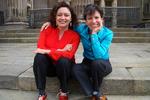 La primera alcaldesa que tendrá Bogotá se casa con su novia