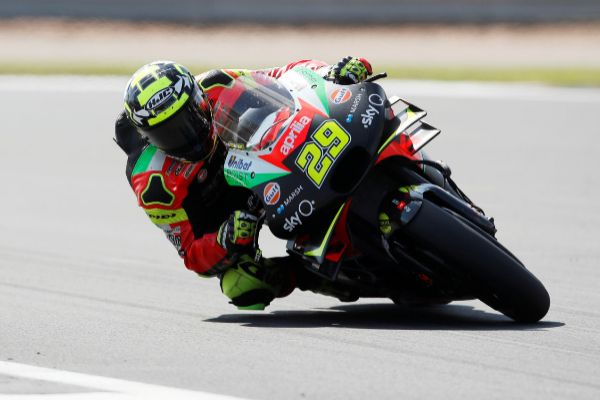 FILE PHOTO: MotoGP - British Grand Prix