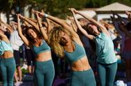 El beneficio común del yoga y el 'running' que acaba de descubrir la ciencia