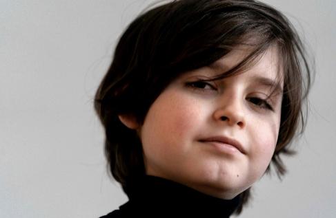 Súper-Laurent: el niño belga superdotado, rumbo a la mejor universidad del mundo