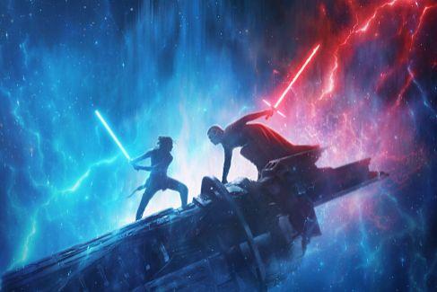 Todos los secretos del final que no es final de la saga de Star Wars